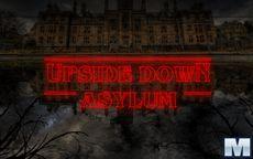 Upsidedown Asylum