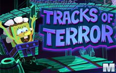 Spongebob Tracks of Terror