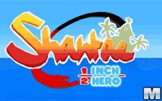 Shantae: Half Inch Hero