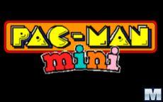 Pac-Man Mini