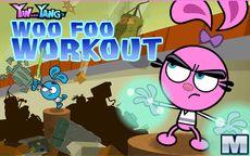 Woo Foo Workout