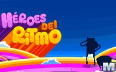 Eroi del Ritmo - Adventure Time