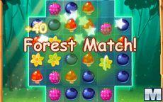 Forest Match Saga
