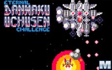 Eternal Danmaku Uchusen Challenge