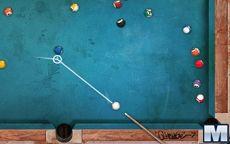 Pool Legends