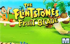 The Flintstones Fruit Blade