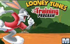 Looney Tunes Training Program