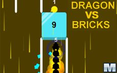 Dragon VS Bricks