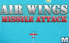 Air Wings - Missile Attack