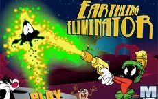 Earthling Eliminator