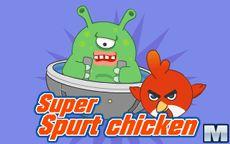 Super Spurt Chicken