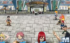 FairyTail Fight