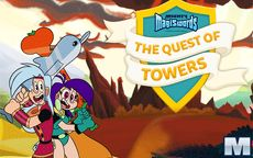The Quest of Towers