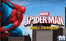 Spider-Man Wall Crawler