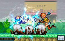 Fairy Tail vs One Piece 2