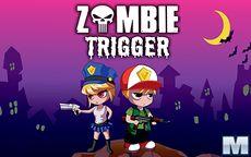 Zombie Trigger