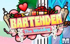 Bartender The Wedding