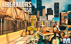 Liberators 2050