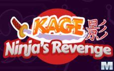 Kage's Ninja Revenge