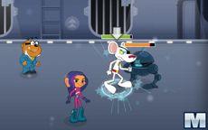 Danger Mouse: Super Awesome Danger Squad