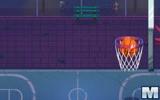 Basketball Master Online
