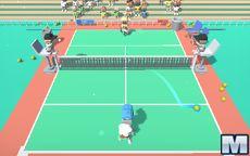 Minni Tennis 3D