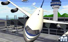 Airplane Parking Mania 3D
