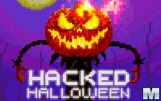 Hacked Halloween