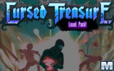 Cursed Treasure: Level Pack