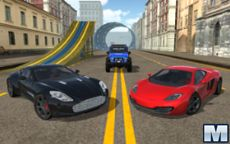 City Stunt Cars