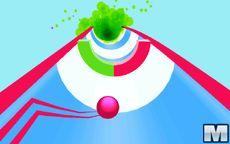 Speedy Ball 3D