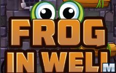 Frog In Well