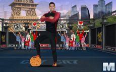 Cristiano Ronaldo: Kick'n'Run - Football Runner