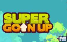 Super Goin Up