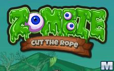 Zombie: Cut the Rope