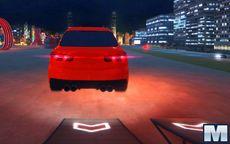 City Car Driving Simulator Stunt Master