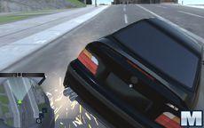 Getaway Driver 3D