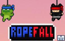Rope Fall