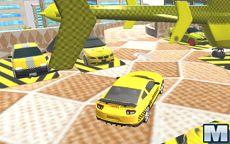Amazing Taxi Simulator 3D