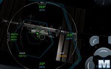 SpaceX: ISS Docking Simulator