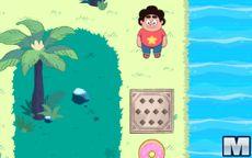 Steven Universe: Travel Troubles