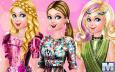 Ellie Spring Fashion Show