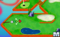 Ultimate Mini-Golf Universe