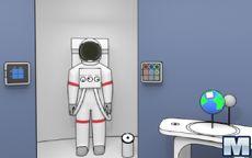 Space Museum Escape