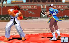 Street Fighter EX Plus Alpha