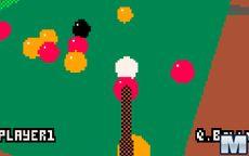 Mot's 8-Ball Pool