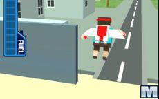 Jetpack Jump