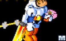 Little Rocketman