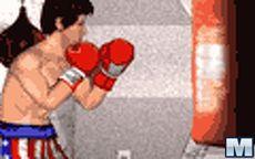 Rocky Leyends