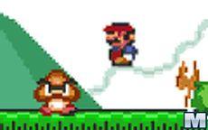 Super Mario Onslaught